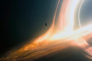 Interstellar : vers l'infini (et au-delà ? pas grand-chose)