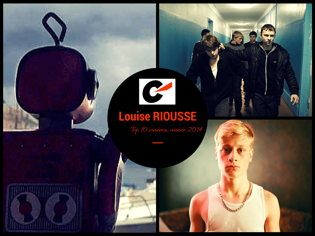 Louise RIOUSSE (1)