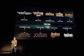 [L'image de l'année] L'invasion Marvel