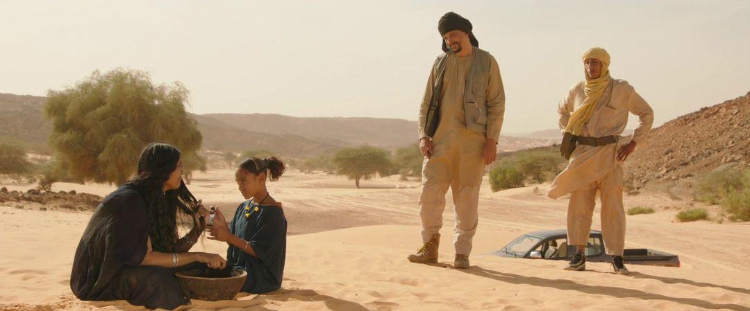 [L'image de l'année] L'épilation à la Kalachnikov dans Timbuktu