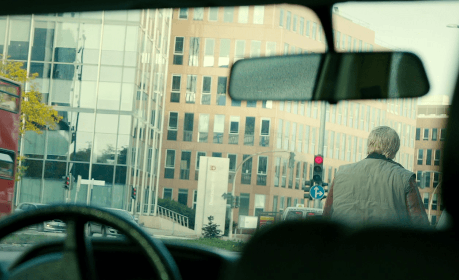 [L'image de l'année] Un homme très recherché : la sortie de Philip Seymour Hoffman