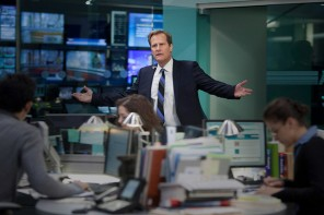 Retour sur The Newsroom, chef-d'oeuvre inconnu
