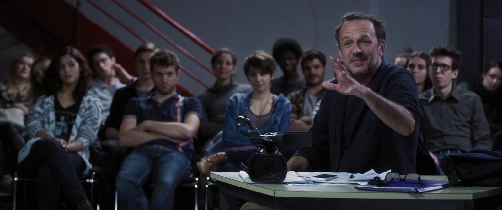 Arnaud fait son 2ème film : la deuxième vie d'Arnaud