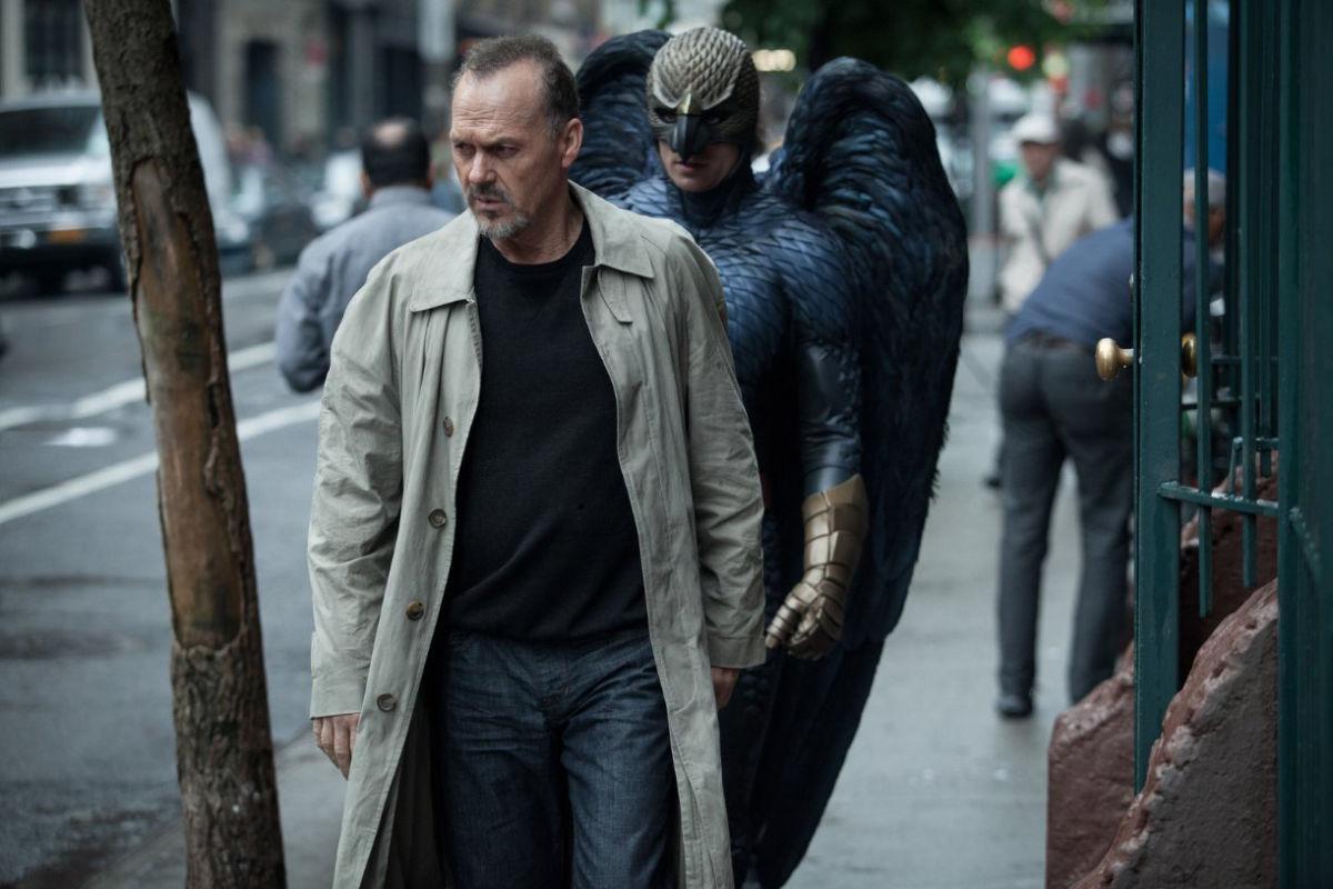 Birdman, Oscar de l'esbroufe pour Iňarritu