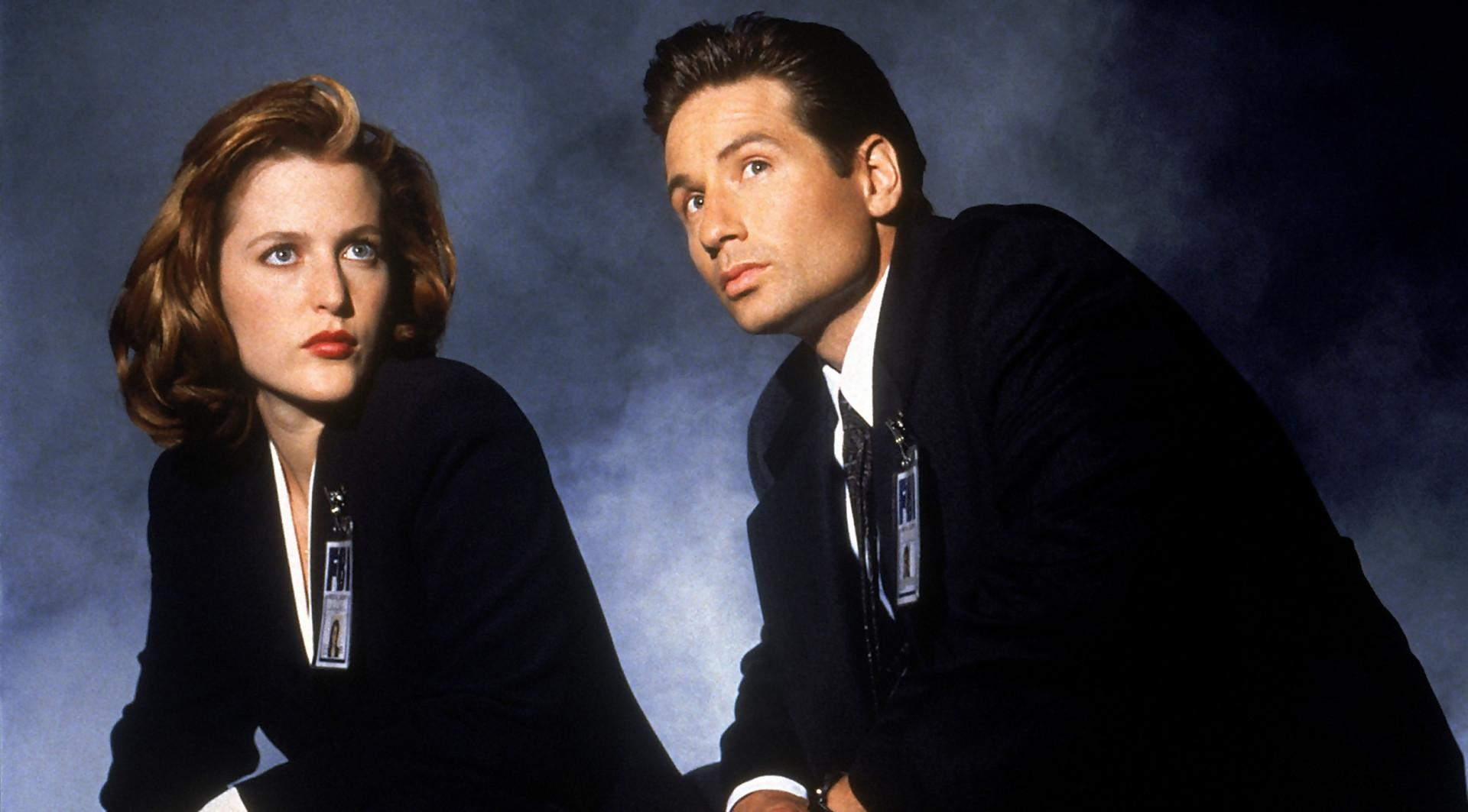 The X-Files: Revival