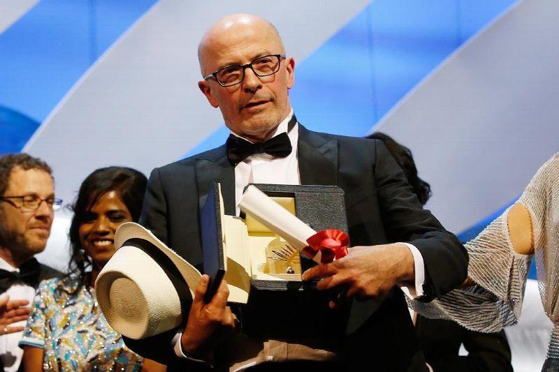 Cannes 2015, le palmarès commenté par un mec qui n'a pas vu les films