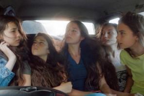 Mustang : comme le cheval ou l'avion, mais surtout les jeunes filles