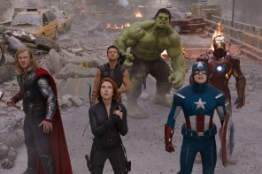 The Avengers : L'ère d'Ultron, ou le fantasme des explosions sans victimes