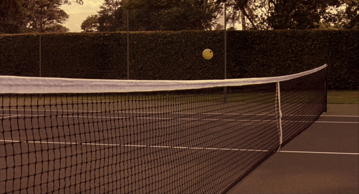 Match Point : Avantage, Woody Allen