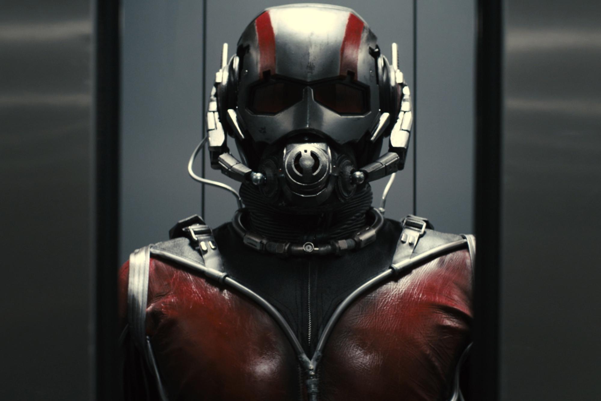 Ant-Man : notre critique