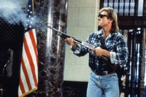 Roddy Piper : They Live, He's dead