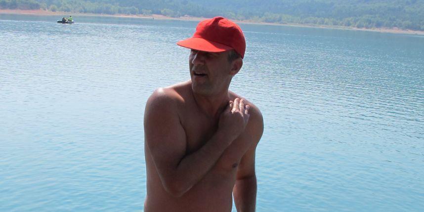 A la poursuite d'Alain Guiraudie dans Albi ou le barbecue raté