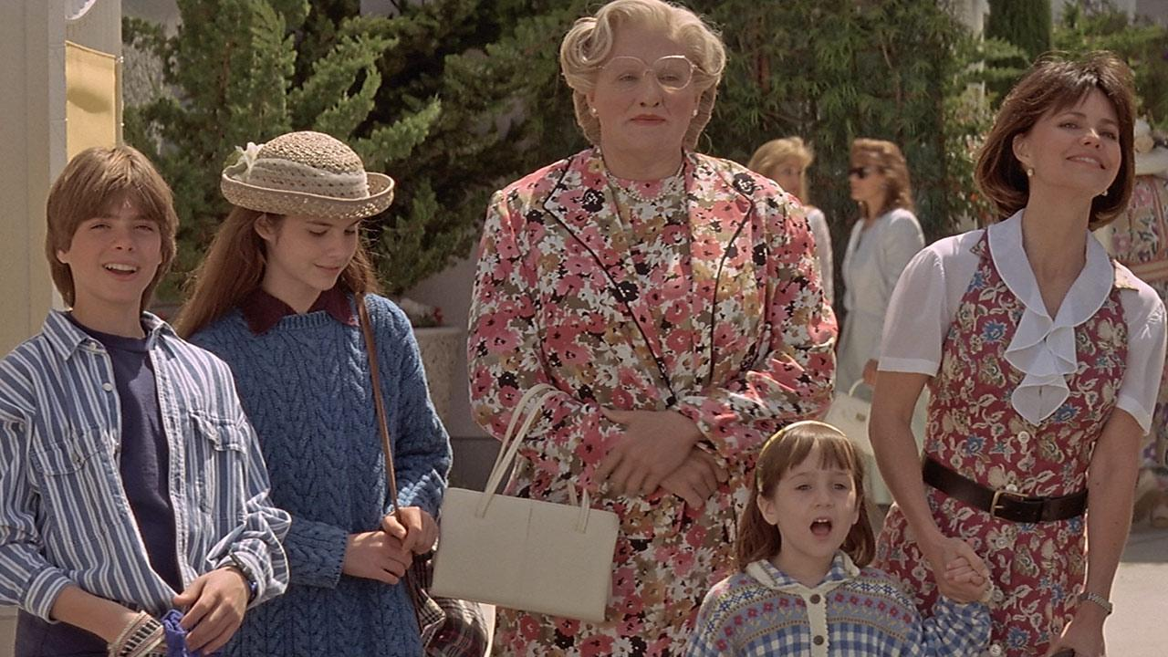 Quand Robin Williams écrivait un mot d'excuse à son étudiante de partenaire pour avoir raté les cours…