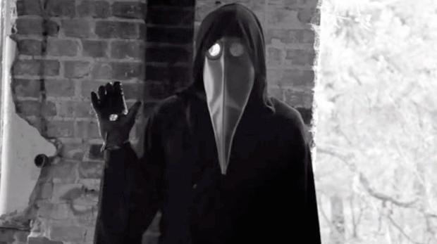 Une vidéo (très) angoissante pour la promo du dernier Ron Howard?