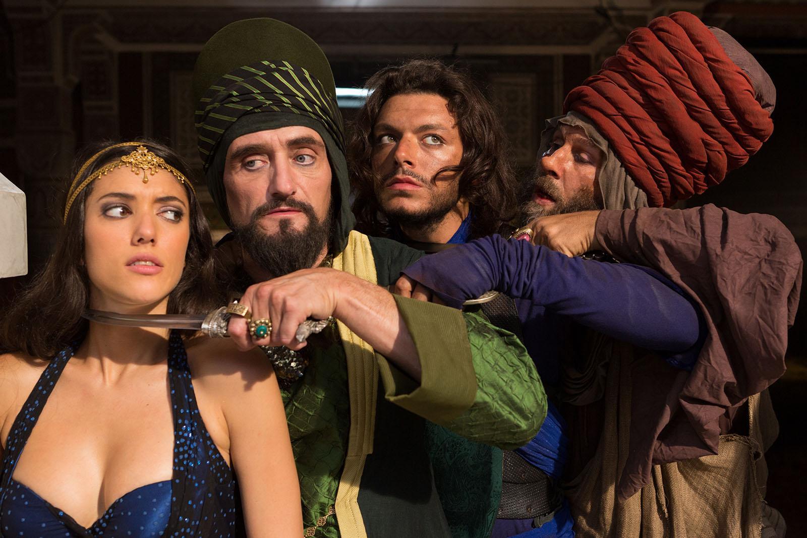 Aladin : la critique de Téo, 7 ans (où l'on apprend qu'il y aura une suite)