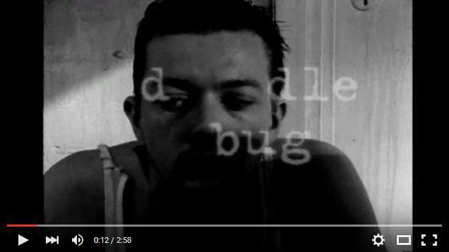 Doodlebug : le premier court-métrage de Christopher Nolan