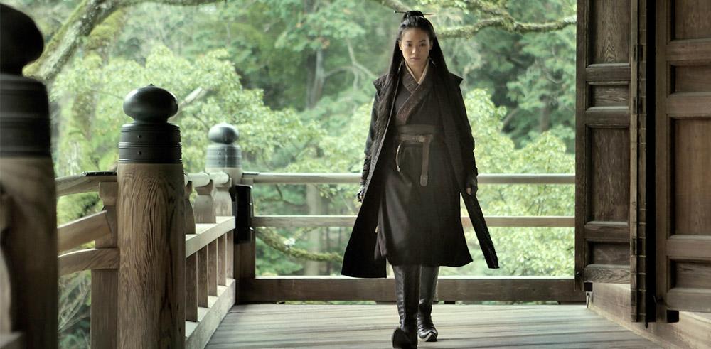 La bande-annonce de The Assassin (Hou Hsiao Hsien) est très belle