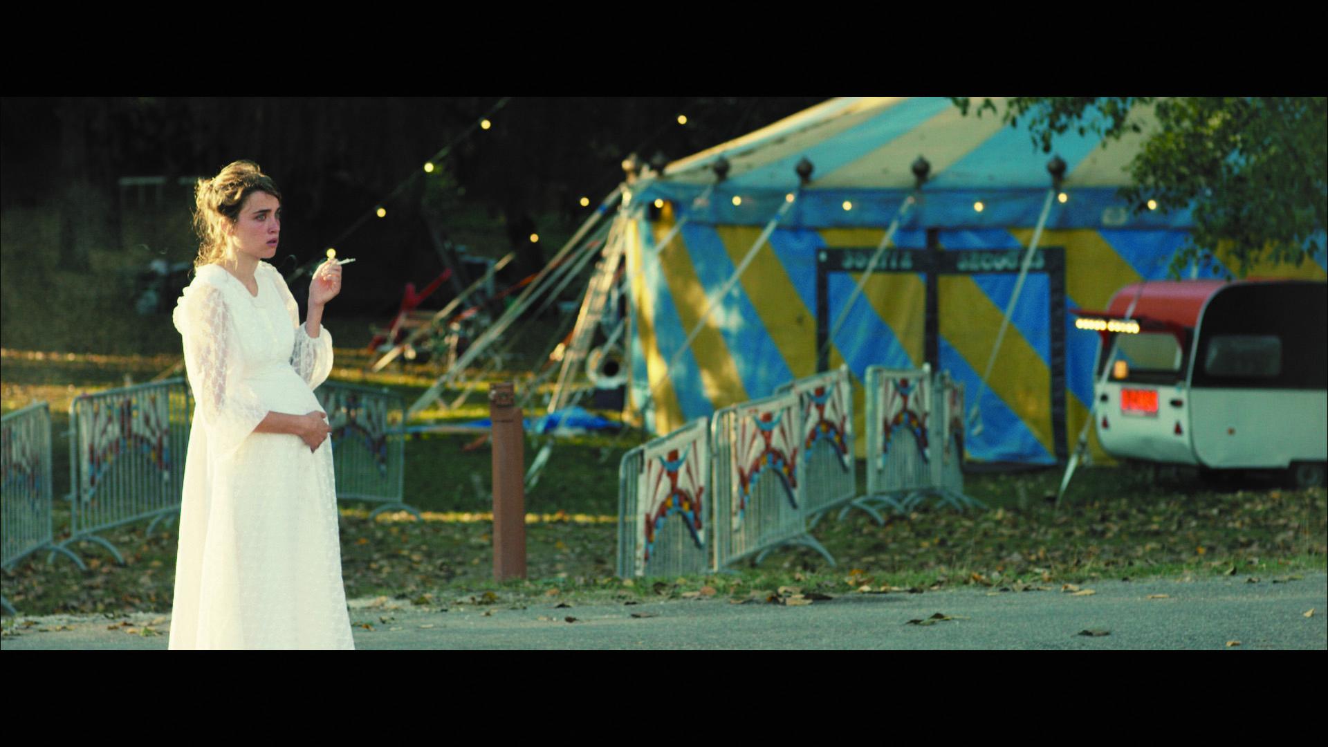 Festival d'Albi, les films #2: théâtre, danse et romanesque