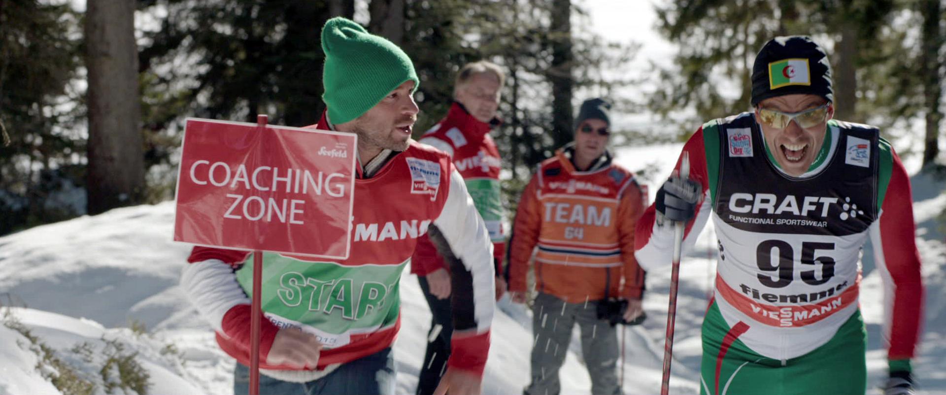 Festival de l'Alpe d'Huez, jour 2 – la journée des records