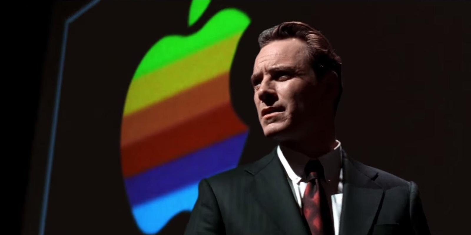 Steve Jobs, de Danny Boyle – Je prends mon Jobs, un rail de coke, un café