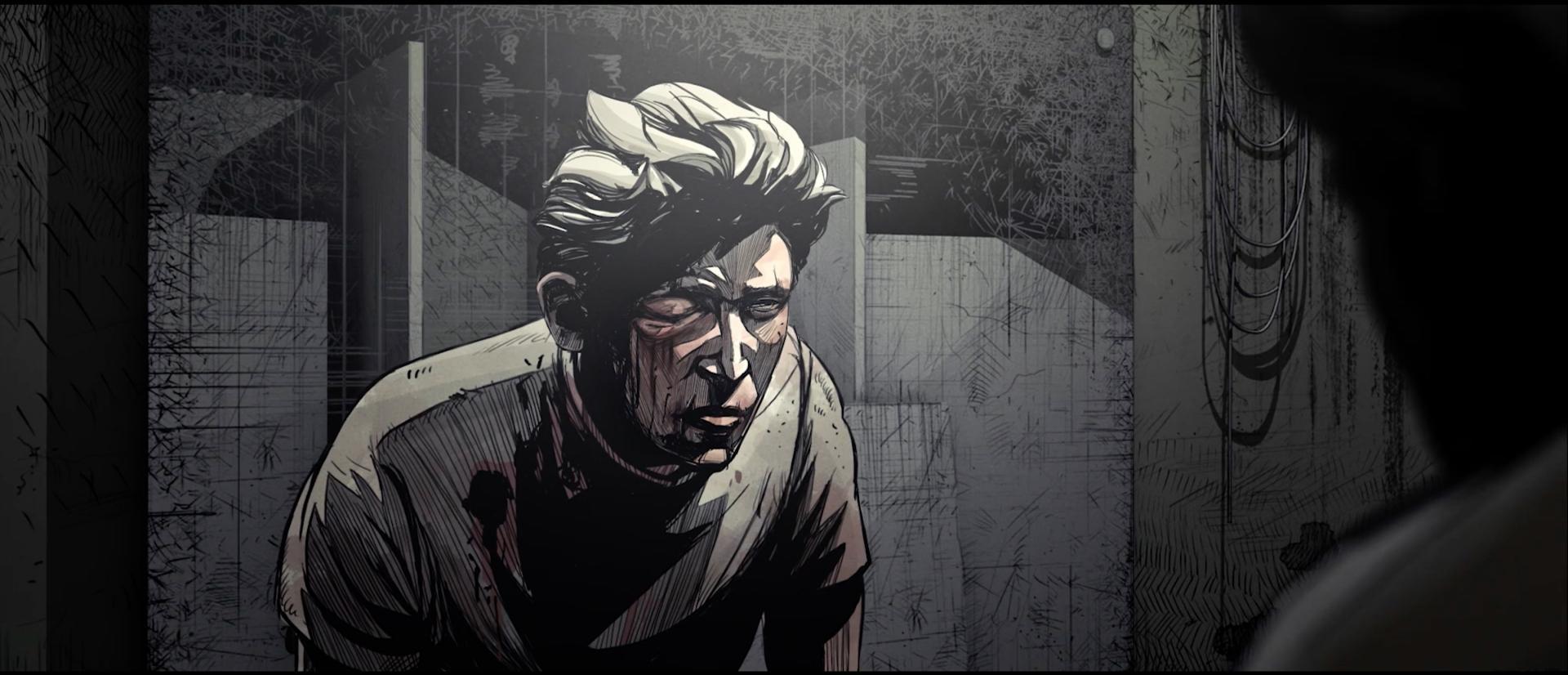 «Au bout du fil», superbe court métrage documentaire d'animation