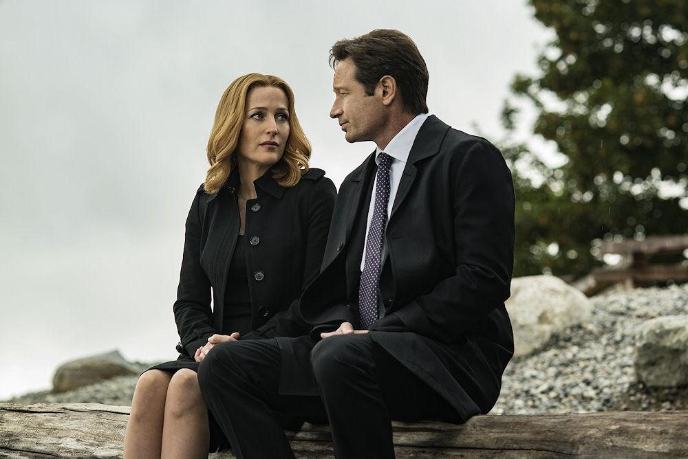 Faut-il voir la saison 10 de The X-Files ?