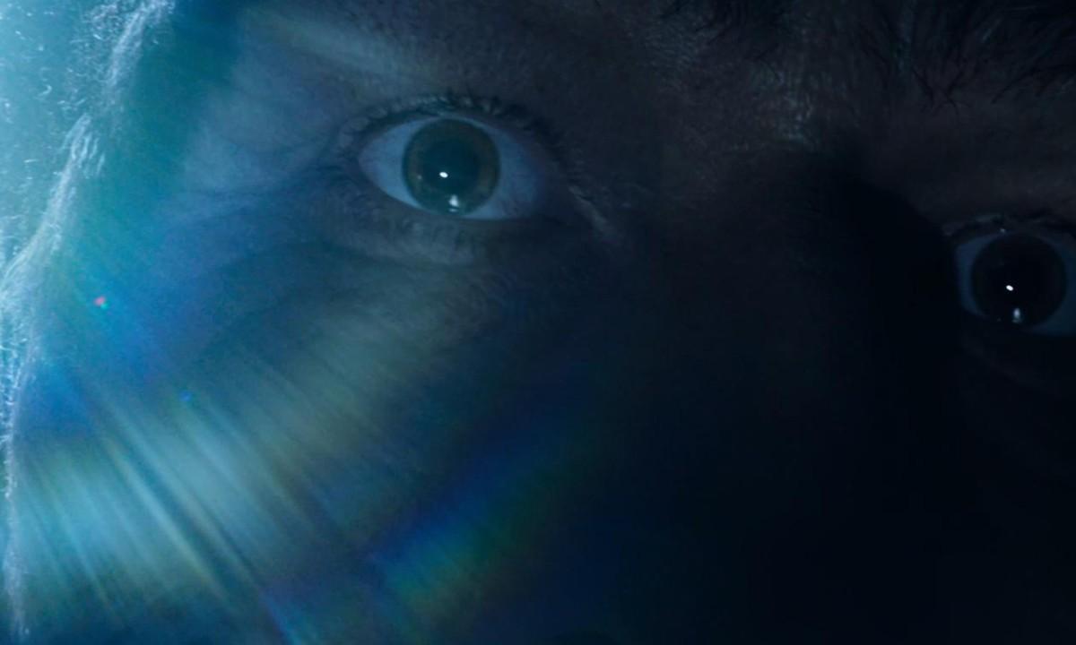 The BFG, de Steven Spielberg