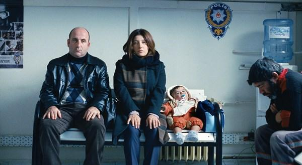 Album de Famille, de Mehmet Can Mertoglu