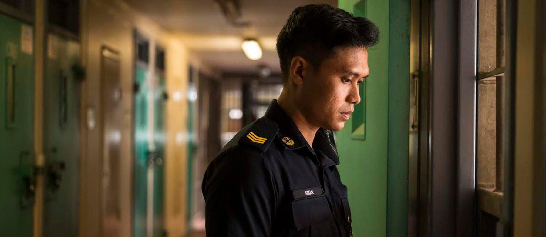 Apprentice, de Boo Junfeng
