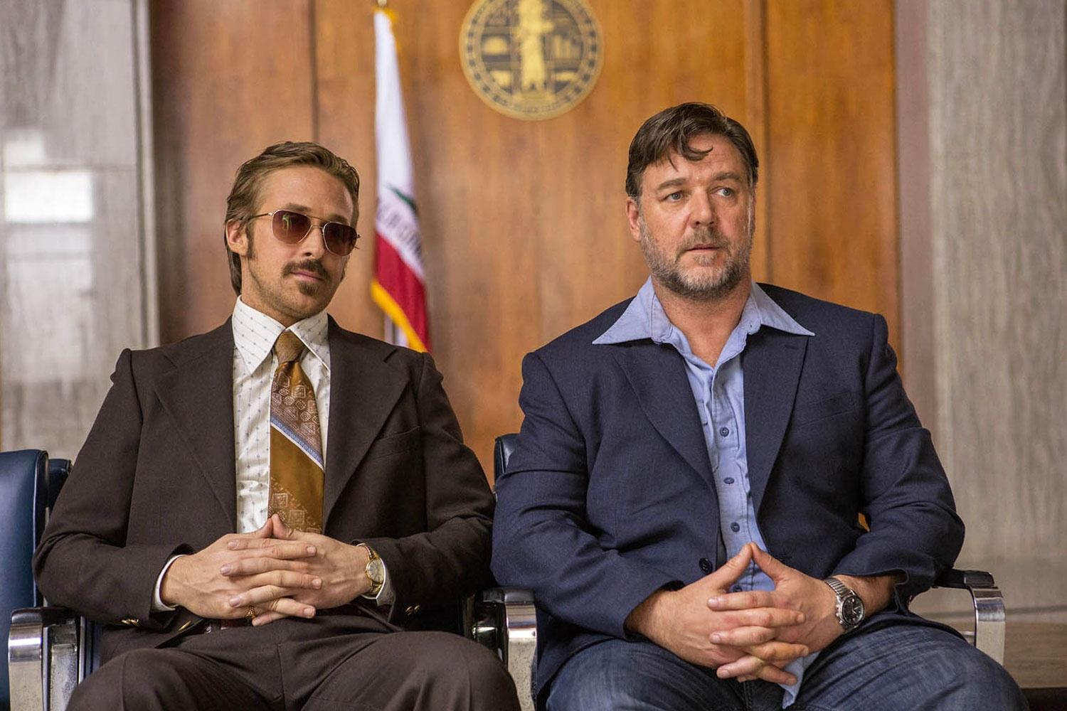 The Nice Guys de Shane Black