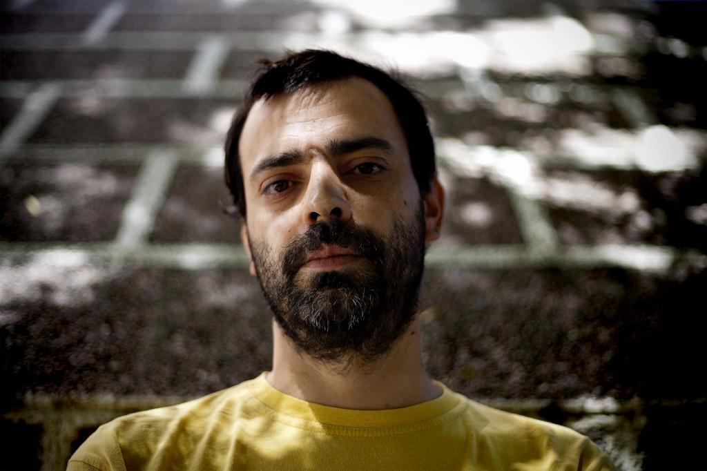 Interview de Joao Nicolau à l'occasion de la sortie de John From