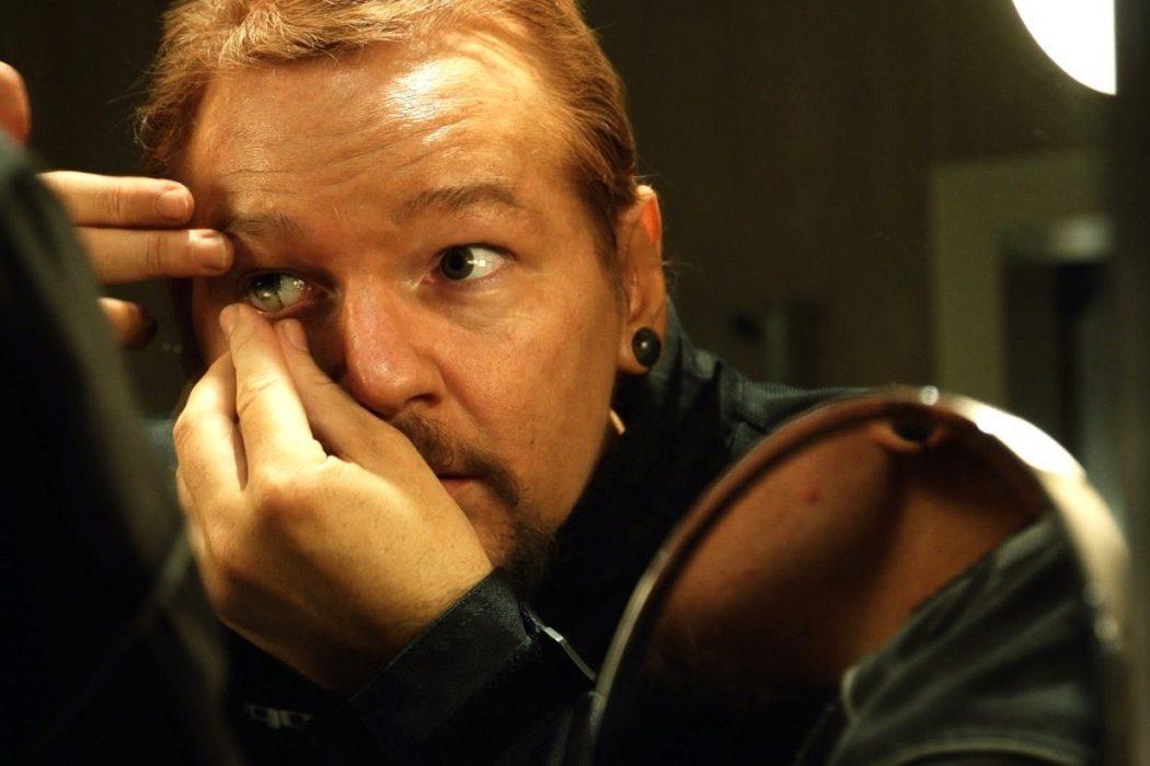 Julian Assange - Risk de Laura Poitras