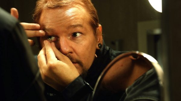 Julian Assange - Risk de Laura Poitras