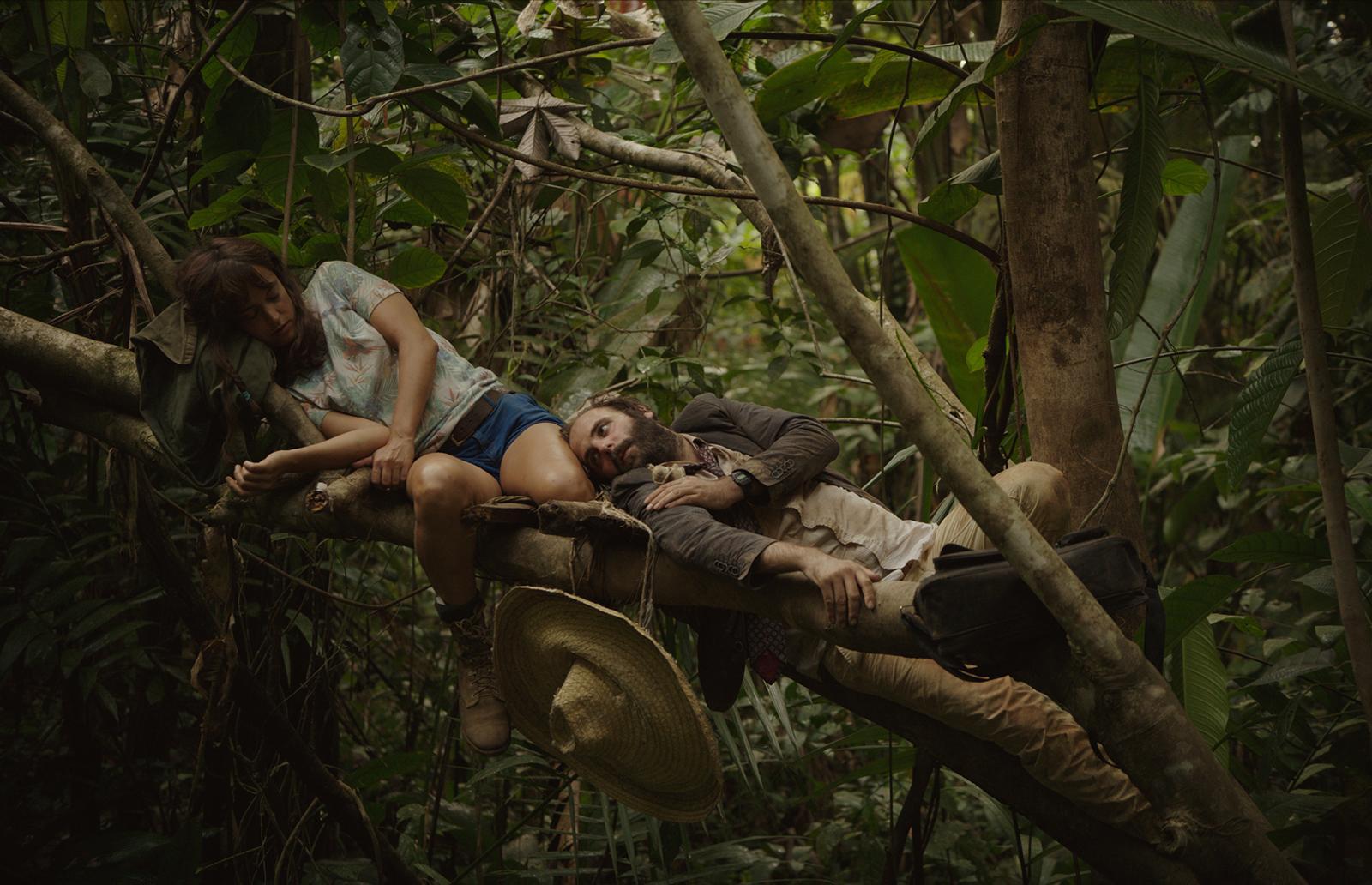 La Loi de la jungle : un film sans Kipling ni Vincent Lindon.