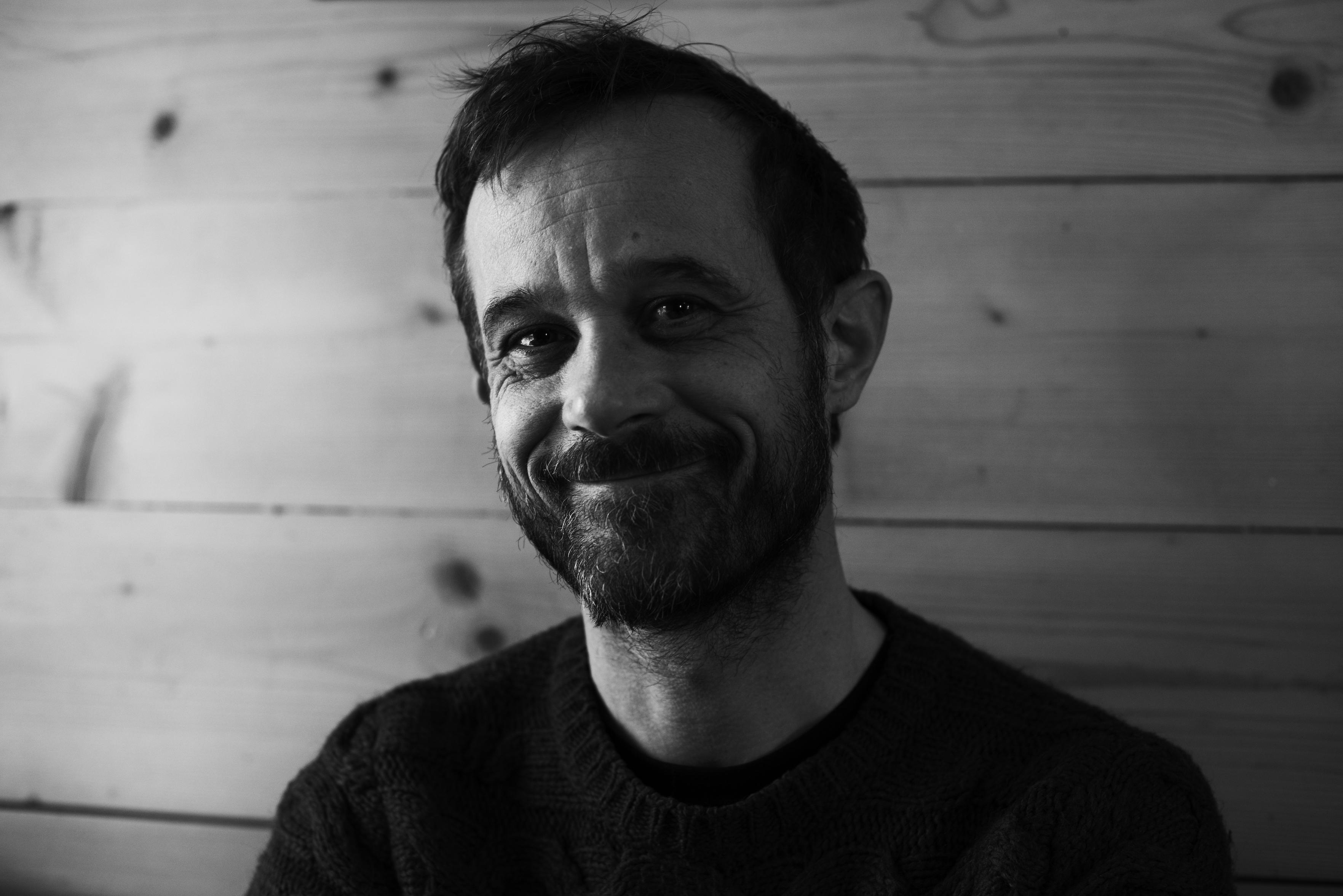 Interview de Claude Barras à l'occasion de la sortie de Ma vie de Courgette