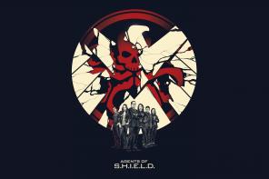 Agents of S.H.I.E.L.D.  La série qui existe, malgré tout.