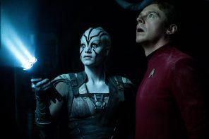 Star Trek Sans Limites : Comment sauver l'été
