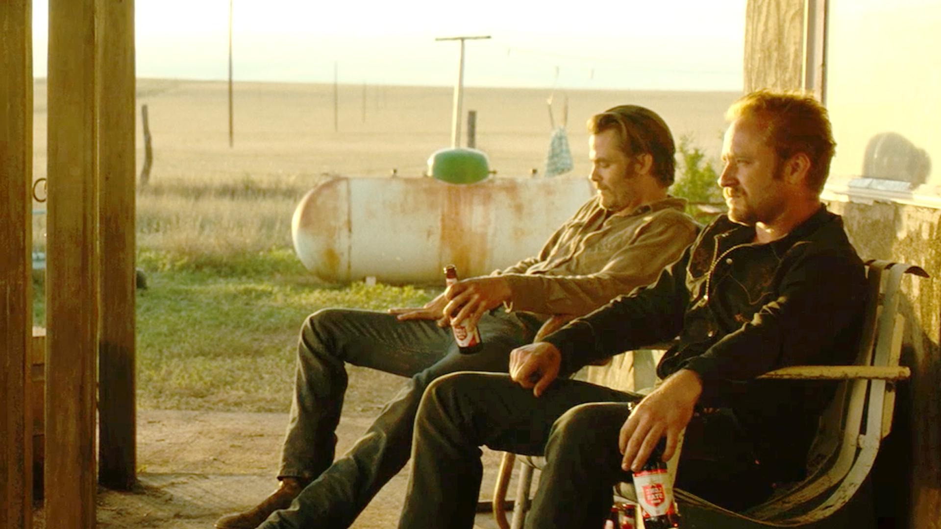 Hell or High Water de David Mackenzie