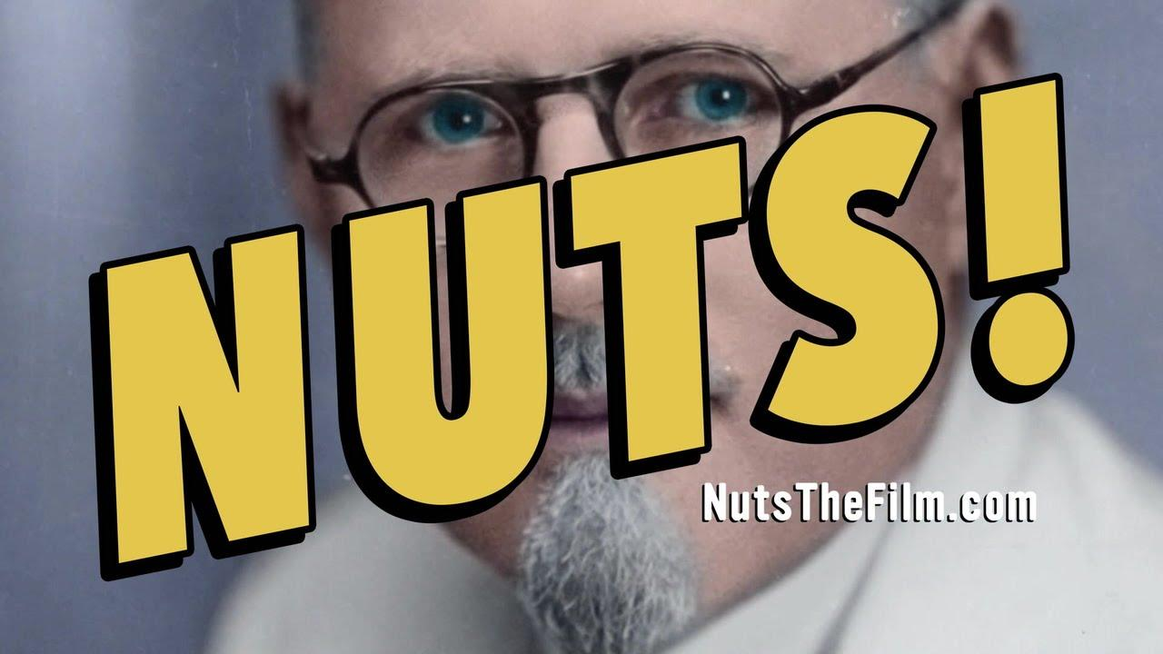 Nuts! : la croyance fragile