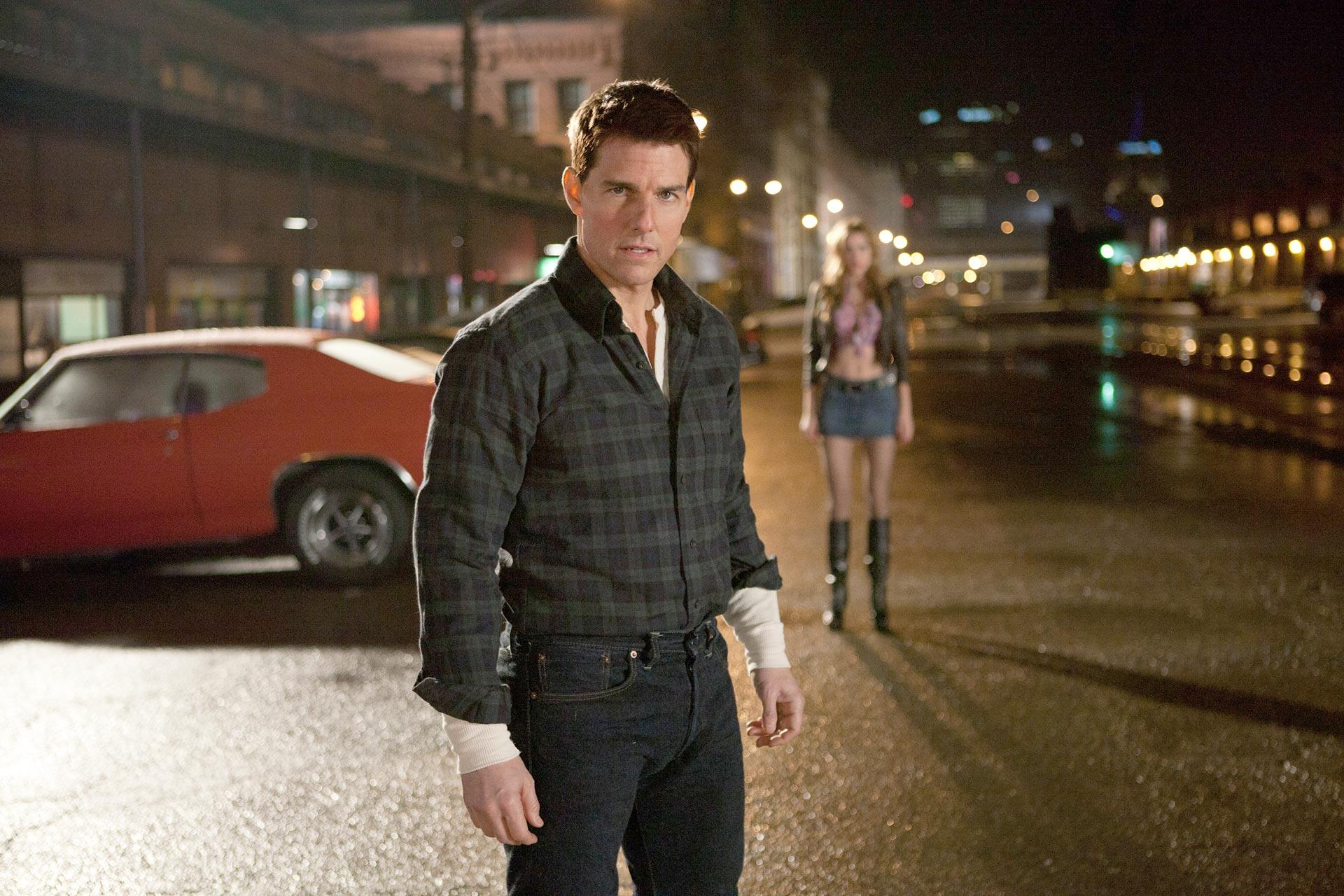 Jack Reacher : Never Go Back (Le bien nommé)
