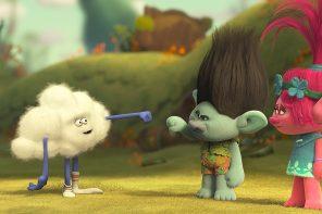 Les Trolls : La Comédie Musicale des Schtroumpfs