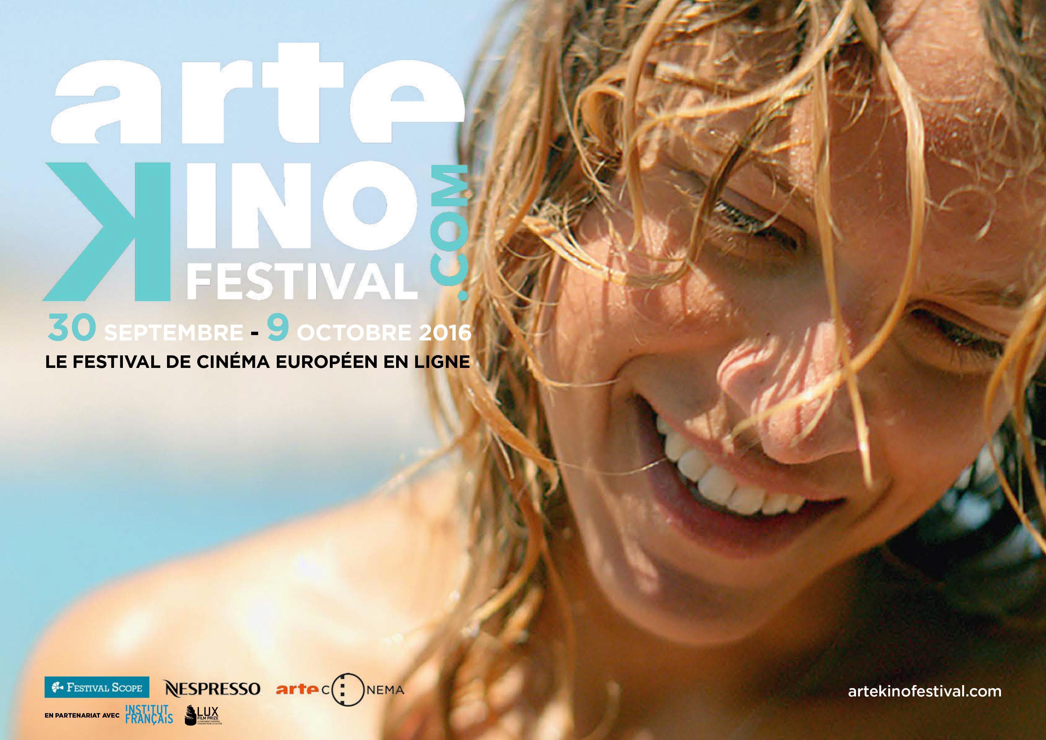 Arte Kino Festival, par notre envoyé spécial dans son canapé.