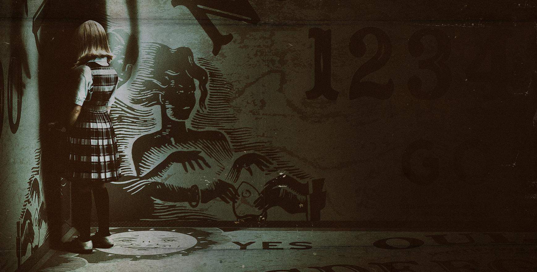 Ouija : les origines (Et si on arrêtait avec les enfants maléfiques ?)