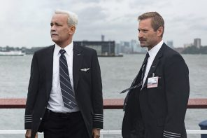 Sully: American hero
