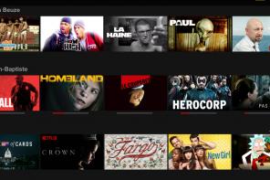 Ces films dont on comprend hyper vite qu'ils sont nuls