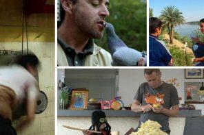 Les 10 géniaux documentaires de 2016 que vous n'avez pas vus