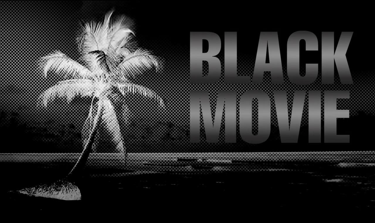 Black Movie : Chroniques Helvétiques 1