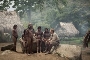 The Lost City of Z : Ruines contemporaines des civilisations antérieures