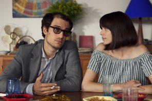 Le Redoutable : ceci n'est pas un film sur Jean-Luc Godard