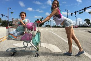 The Florida Project : It's a Small, Small World